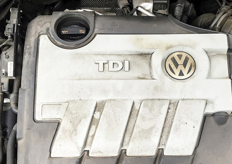 two wide vw diesel tdi engine scandal settlement details