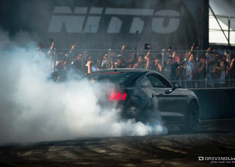 What to Expect at Auto Enthusiast Day 2016