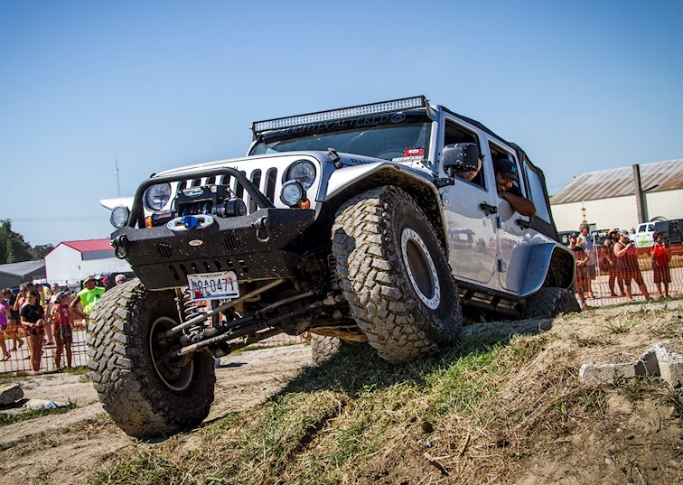 Fun in the Sun: Ocean City Jeep Week [Video]