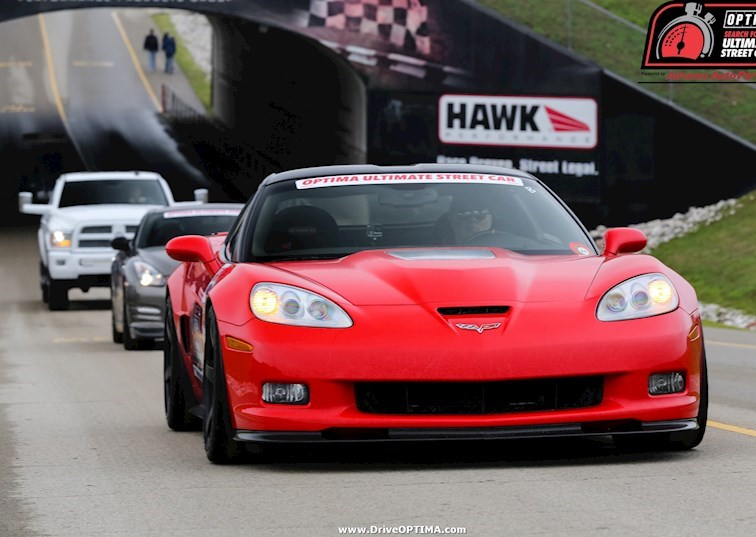 Weekend Racer Tracking My Nissan Z Sport At Ultimate Street - Sports cars you can daily drive