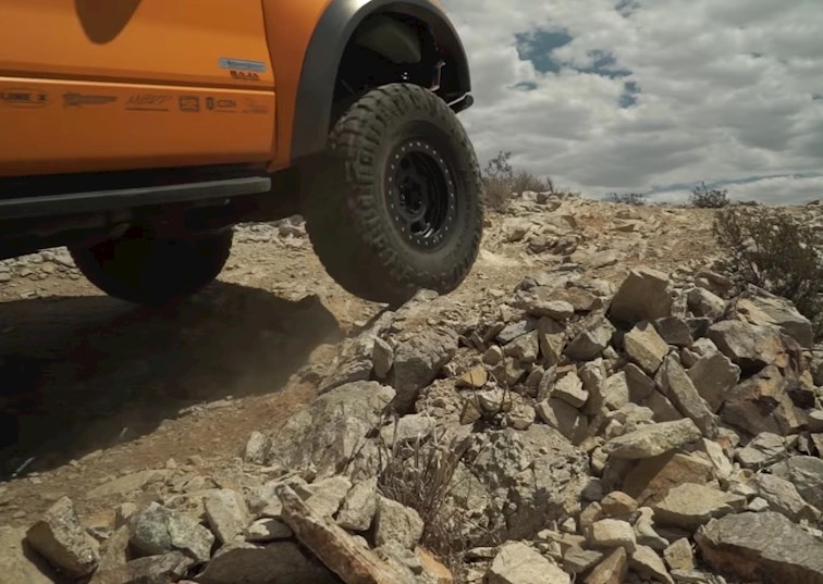 Off-Road.com Puts the Ridge Grappler to the Test
