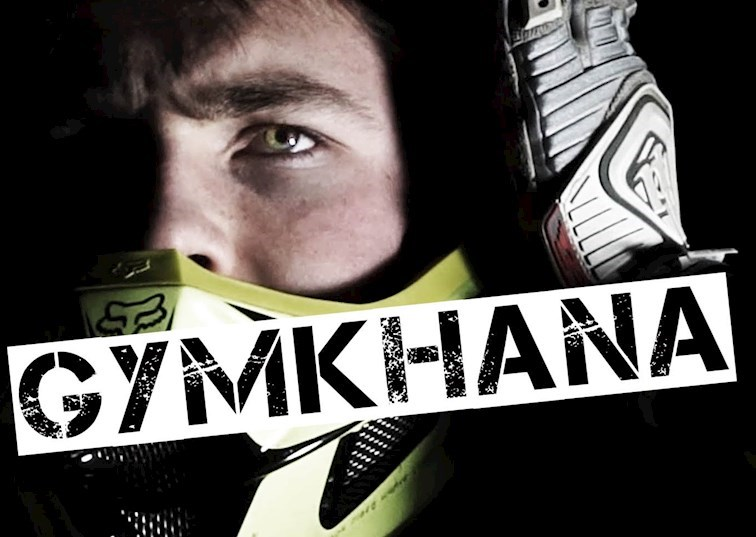 This Is the Gymkhana You Deserve