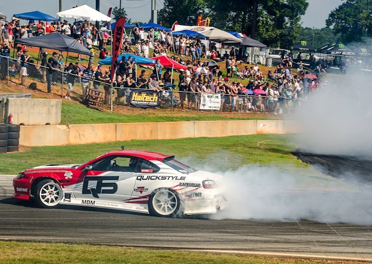 Gridlife Goes South… In a Good Way [Gallery]