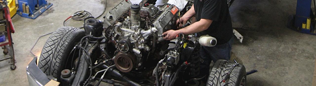 EGR: Diesel's Necessary Evil | DrivingLine