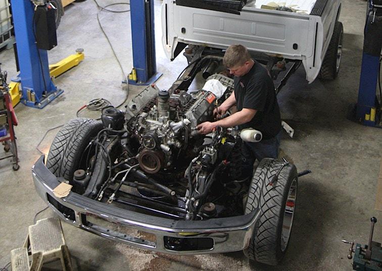EGR: Diesel's Necessary Evil