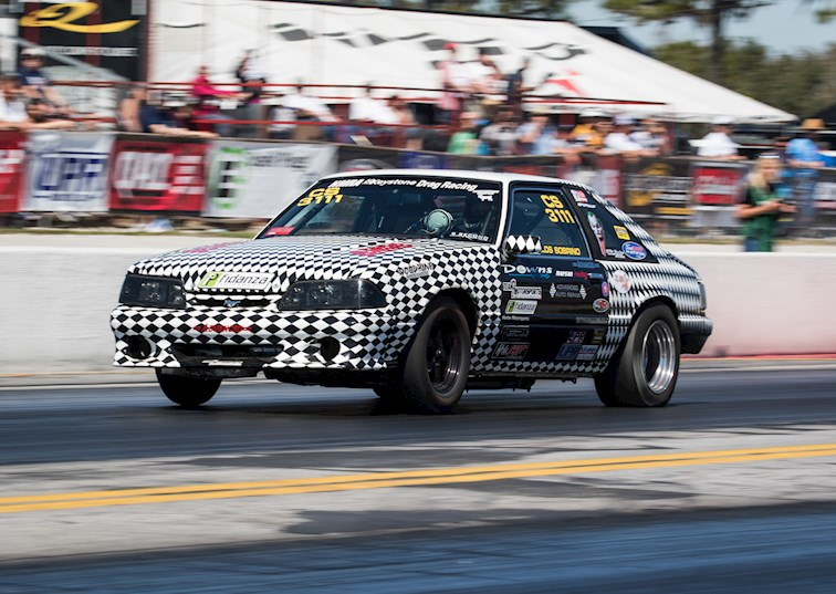 No Holding Back in Chase for Championships at 2016 Nitto Tire NMRA All Ford World Finals
