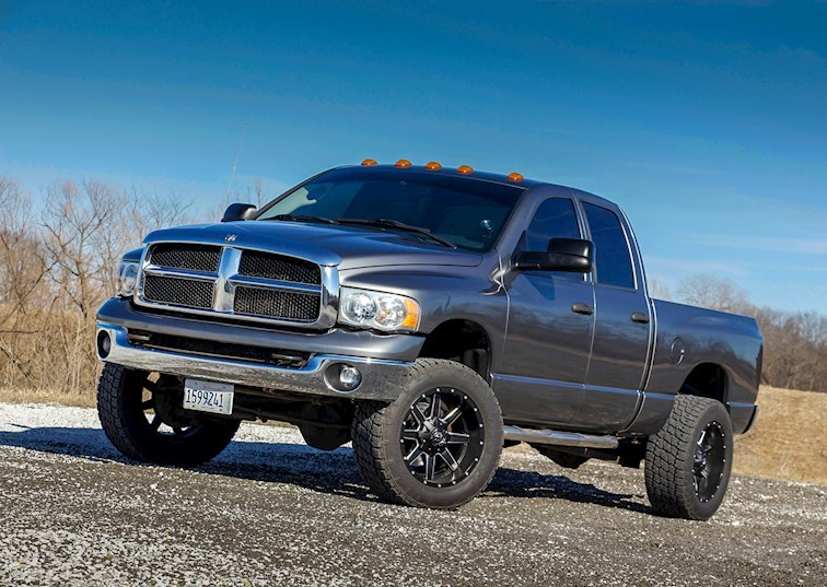 The Everyday Ram: A 650 hp Dodge Anyone Can Build