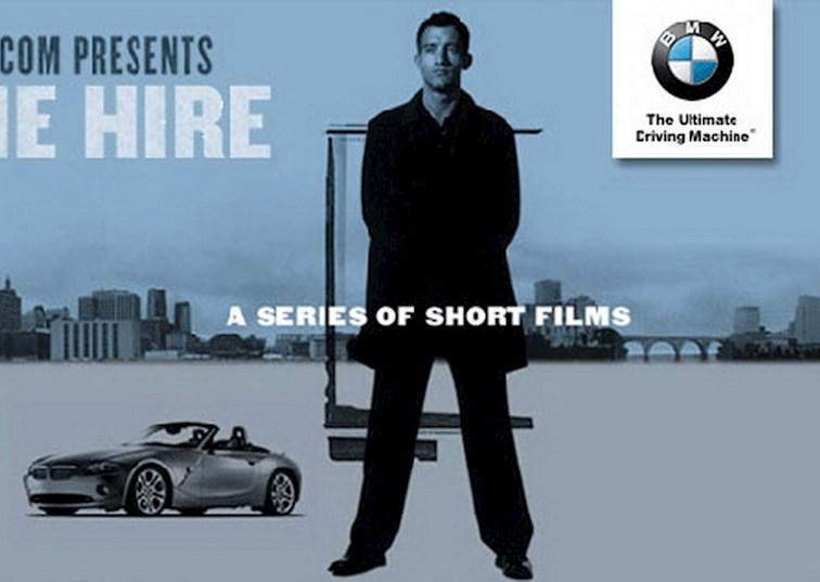 """The Hire"" Season 2: The Best Automotive Short Films You've Never Seen"
