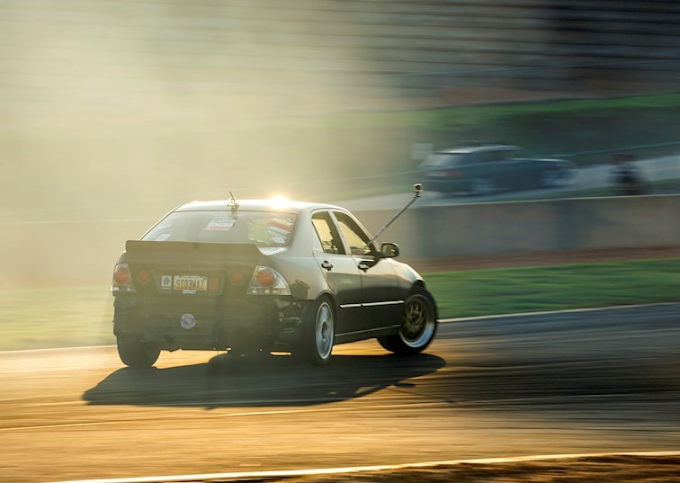 10 More Awesome Photos From Gridlife 2016 You Haven't Seen Yet