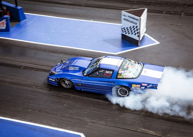 2016 NMCA World Street Finals: The Crowning Muscle Match [Gallery]