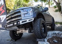 two wide 001 2016 off road expo nitto ford f150