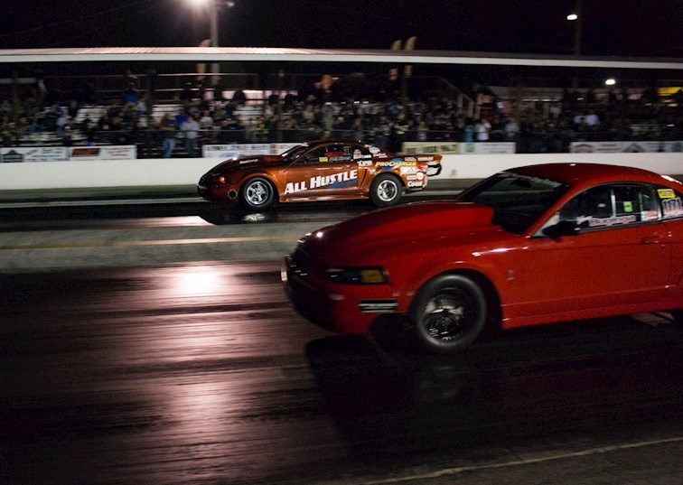 Rousing Racing at 2016 Nitto NMRA All Ford World Finals [Gallery]