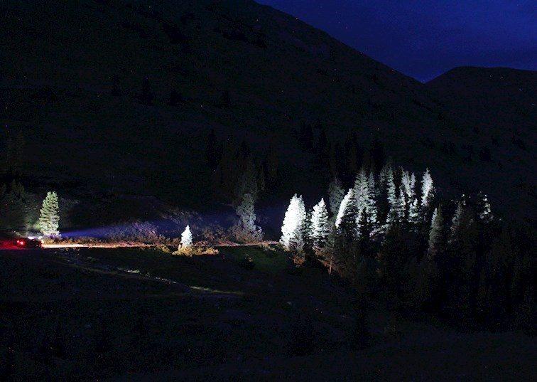 PIAA Low-Profile LED Lighting