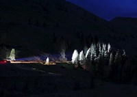 two wide 000 piaa led 4runner colorado animas forks night shot lead