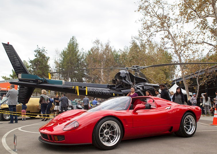 2016 ArtCenter Car Classic [Gallery]