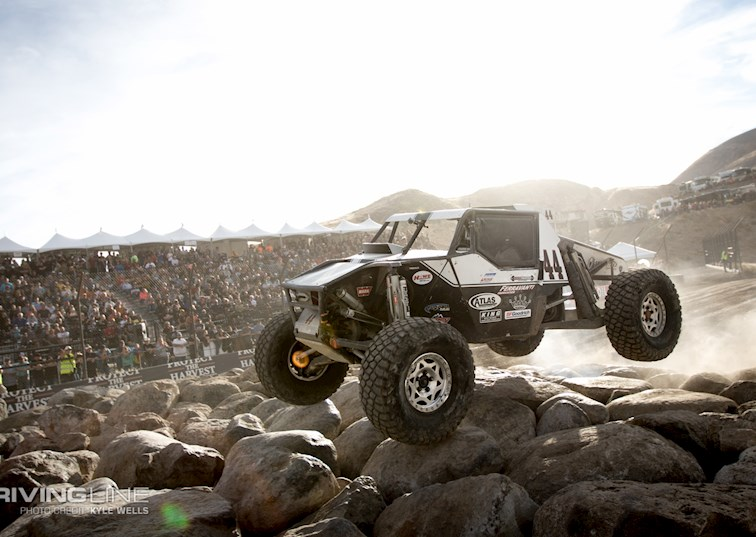 Snapshots of the 2016 Ultra4 Nationals [Gallery]