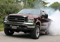 two wide 001 2000 ford f250 power stroke