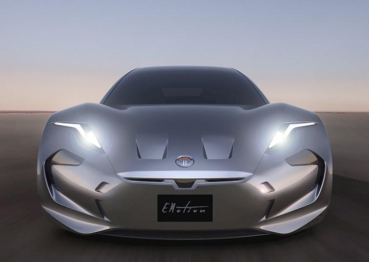 Is Fisker the New Tesla Killer?