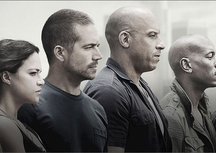 Think Fast! The Fast 8 Trailer Is Here