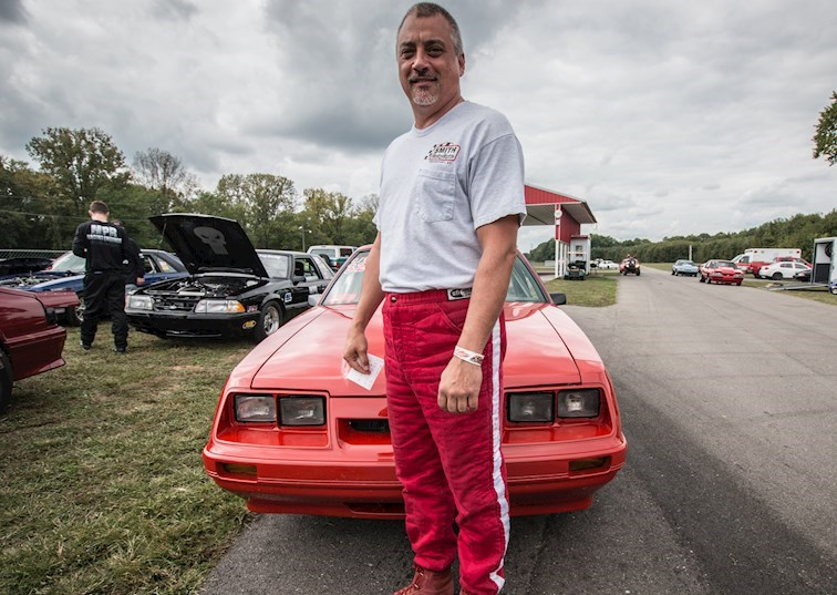 A Drag Racer's Pride: Portraits of NMRA