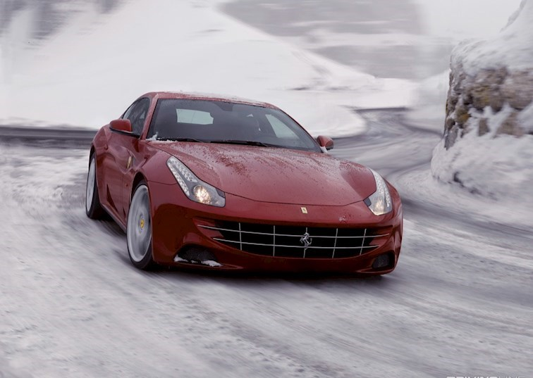10 Winter-Ready Vehicles to Dominate Snow-Filled Roads
