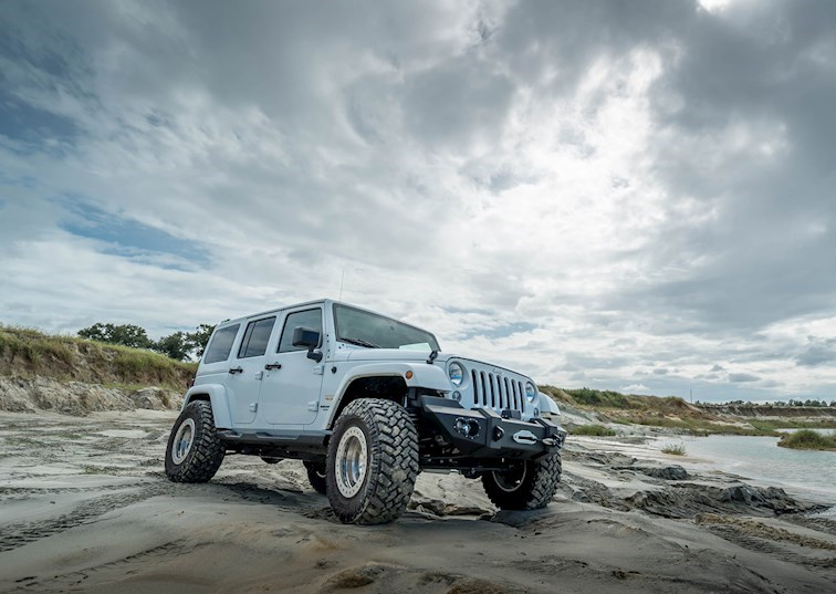 Jeep Wrangler JK Buyer's Guide
