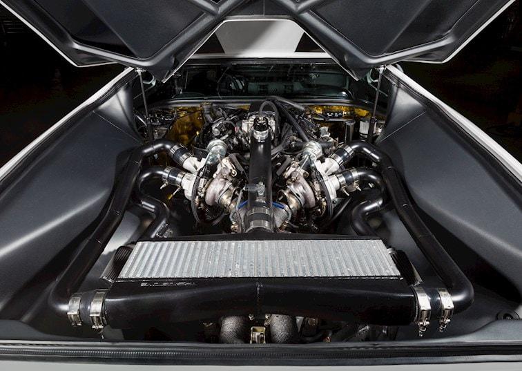 Master Class: Engine Swap Basics