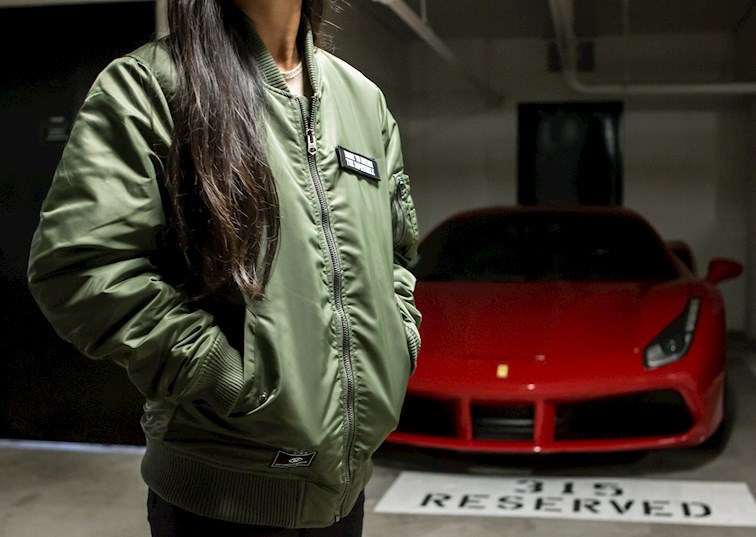Gearhead's Gift Guide: DEEP Lifestyles