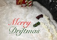 two wide driftmas feature