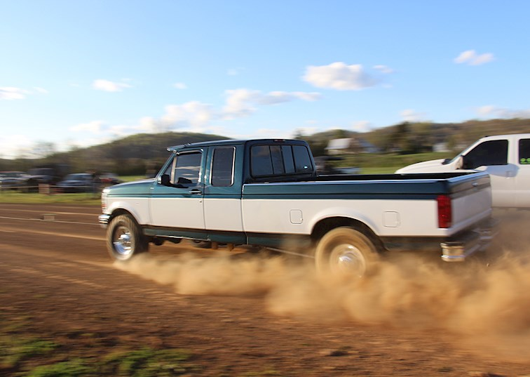 Power Stroke Sleepers: 5 Stock-Appearing Fords That Pack Big Surprises