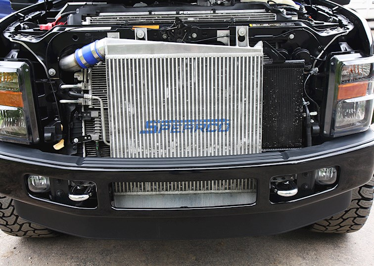 Intercoolers 101: A Turbocharged Engine's Best Supporting Actor