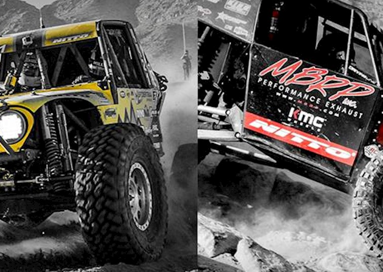 2017 King of the Hammers: Past Kings' Outlook on This Years Race