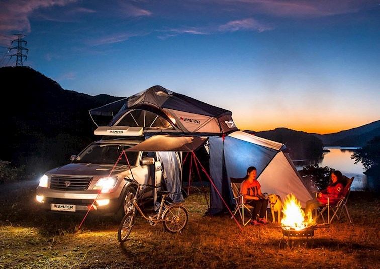 Top 10 Must-Haves for Expedition Gear Junkies