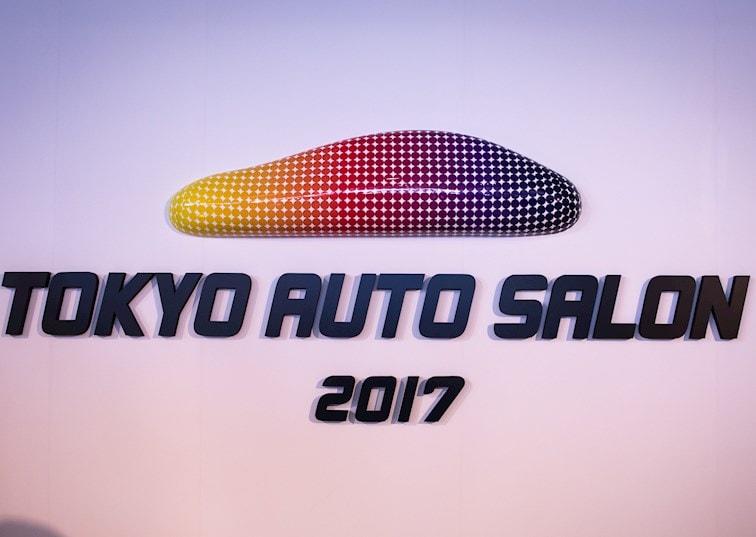 Tokyo Auto Salon 2017: Unsung Heroes of Tomorrow