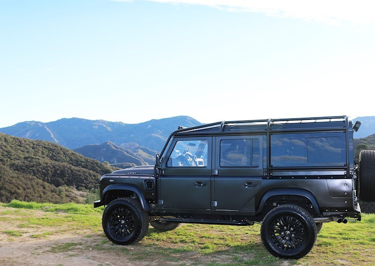 What Makes a $200K Land Rover Worth It?