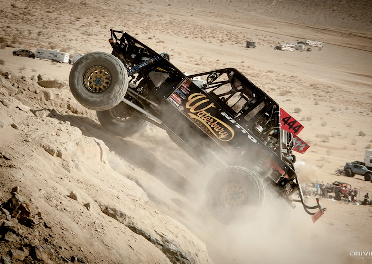 2017 King of The Hammers Underclassmen Qualifying [Gallery]