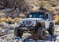 two wide 018 jeep wrangler jail canyon