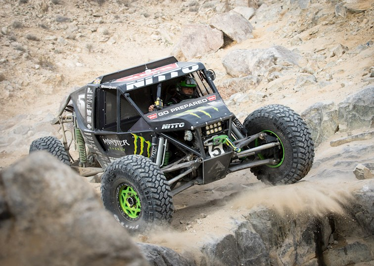 Why I Race on Nittos: Ultra4 Edition