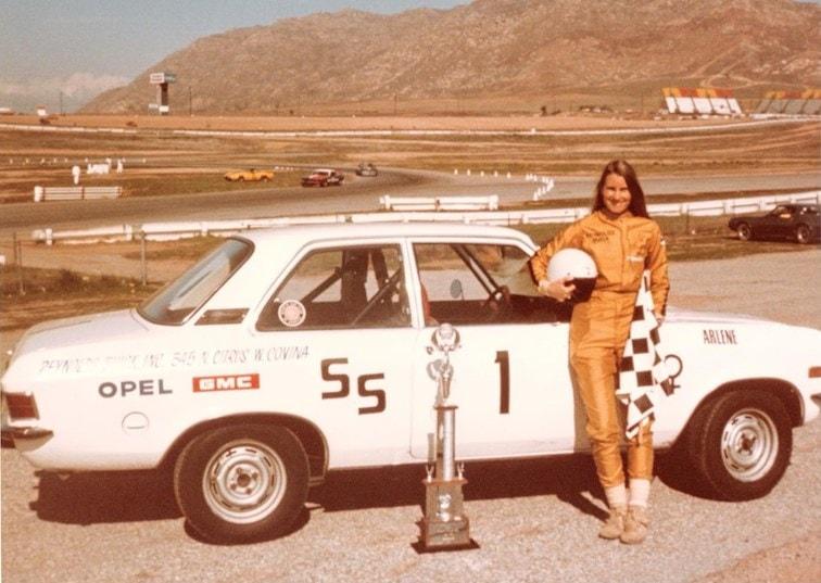 11 Legendary Ladies of Motorsports