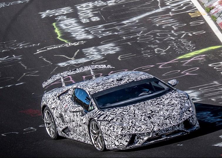 The Nürburgring Debate: Do Lap Times Matter?