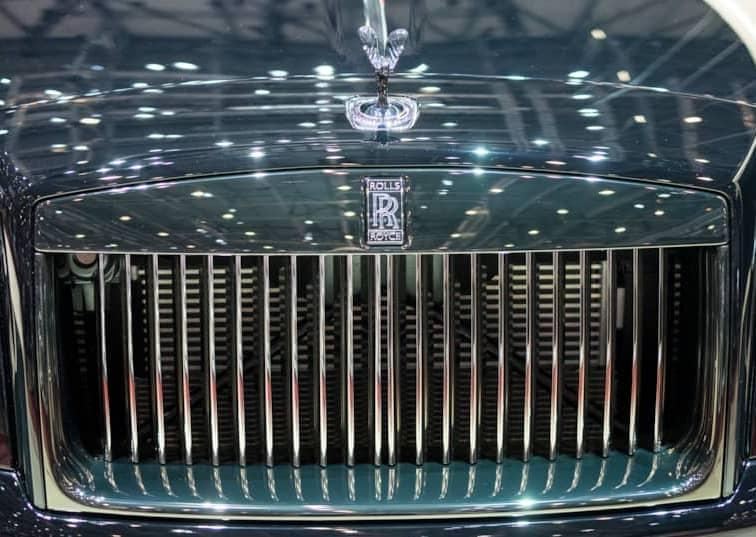 Seen at the 2017 Geneva Motor Show