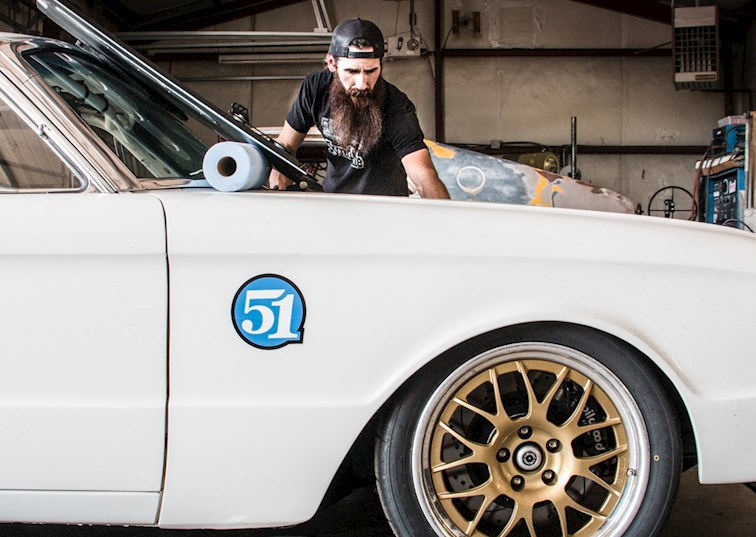 Master Class: Aaron Kaufman's Built Or Bought Car Project Tips