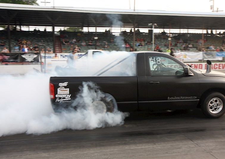 5 (More) Blazing-Fast Diesels You Have To See!