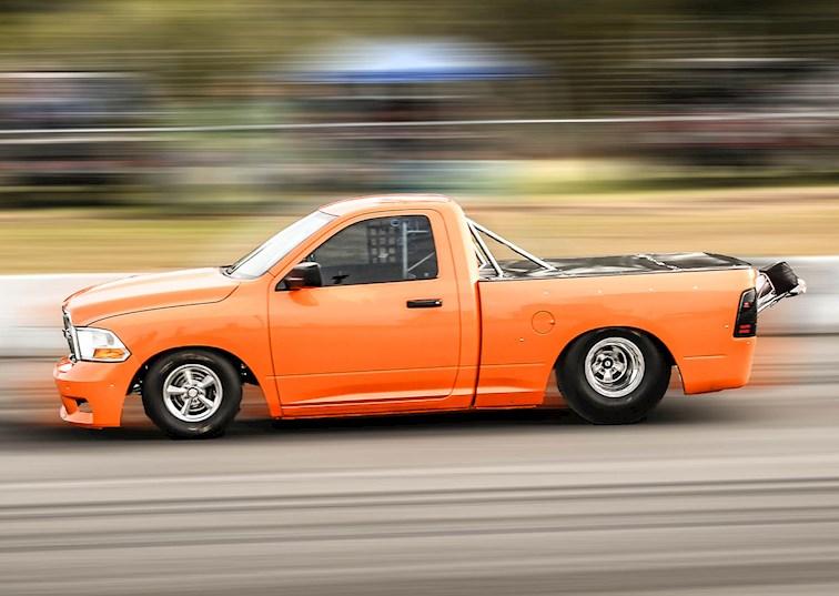 Diesel Thunder Drag Racing Season Storms the Sunshine State