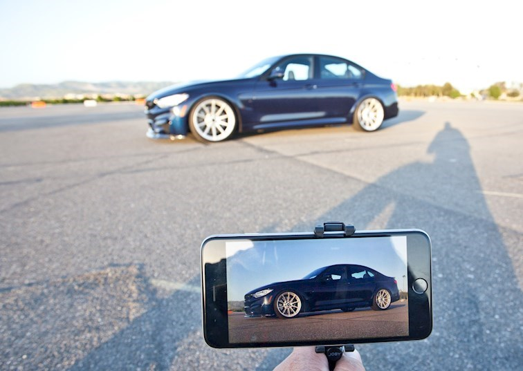 #TakenWithiPhone: How to Step Up Your Car Spotting Game