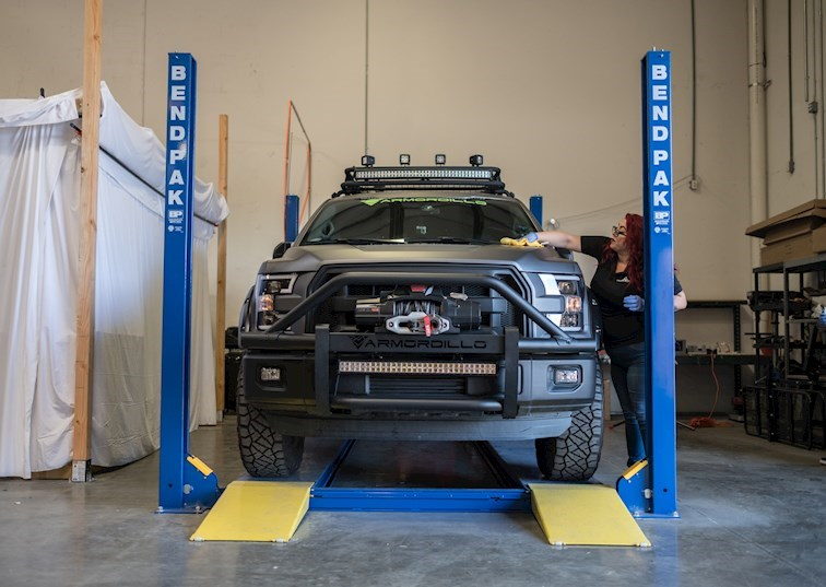 Motoshield Pro: 3 Easy Steps to No More Car Washes