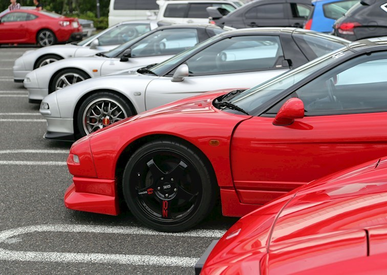 Mike Garrett: The Life of a Car Geek