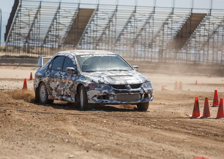two wide rallyx feature