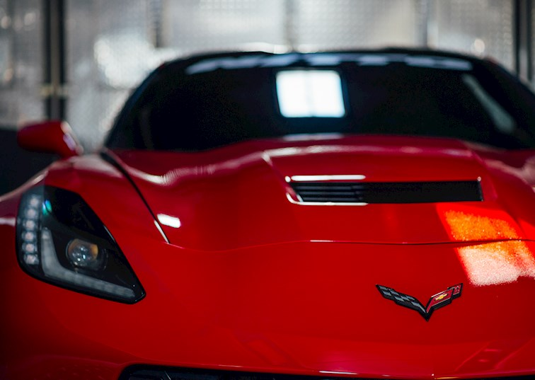 Sinister C7: Over 1,000 Horses of Daily Driven American Muscle