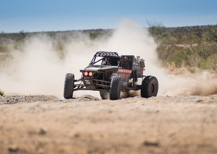 Vaquero 212: Drivers Push the Limits at Ultra4 Texas [Gallery]